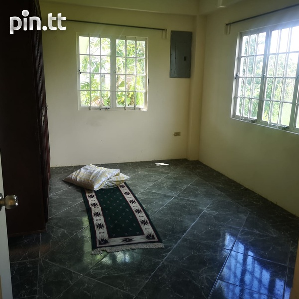 Secured 1 bedroom apartment-3