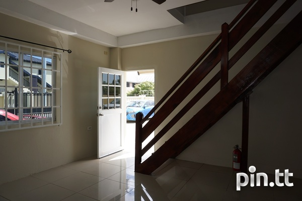 Couva One Bedroom Townhouse-6
