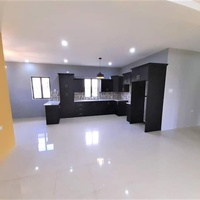 BRAND NEW 3 BEDROOM HOUSE COUVA ON 4693 SQ FT LAND