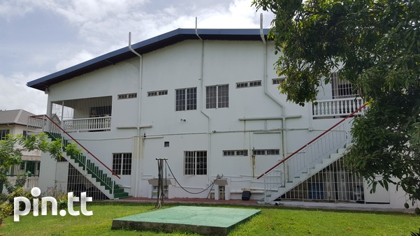 Commercial Space for Private Health Care Facility,Lynton Gardens,Arima-4