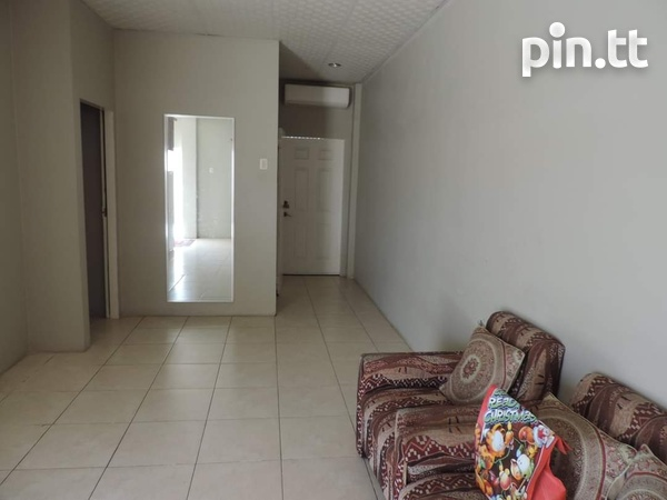 2 Bedroom Unfurnished Apartment Just Off Bridal RD Cunupia-6