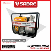 Sabre Water Pump