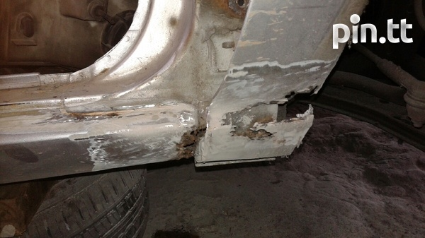 Auto Body Repairs welding and fabrication-3