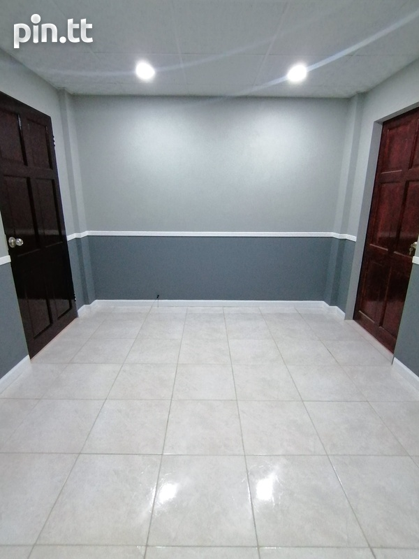One Bedroom Apartment - Unfurnished-5