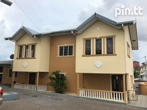 Secure and Peaceful 3 Bedroom Townhouse In San Fernando-3