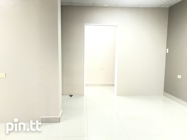 Chaguanas - 1st Floor Office Space-11