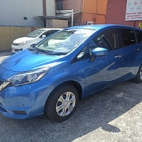 Nissan Note, 2018, RoRo - New Arrival !!