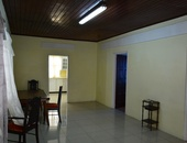 Upstairs, Unfurnished 3 Bedroom House, Hassarath Road, Cunupia