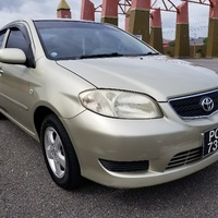 Toyota Other, 2004, PCJ