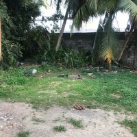 Investment Plot, Centenary Rd Extension, Tunapuna