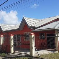 Couva 3 Bedroom Income Property