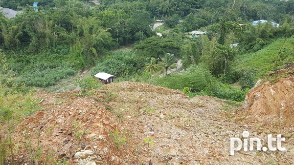 PLOTS OF LAND BLANCHISSEUSSE RD ARIMA CASH BUY ONLY-7
