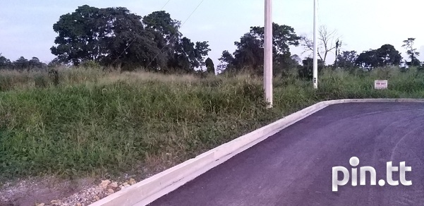 5 lots in the Glades IV,Chaguanas-4