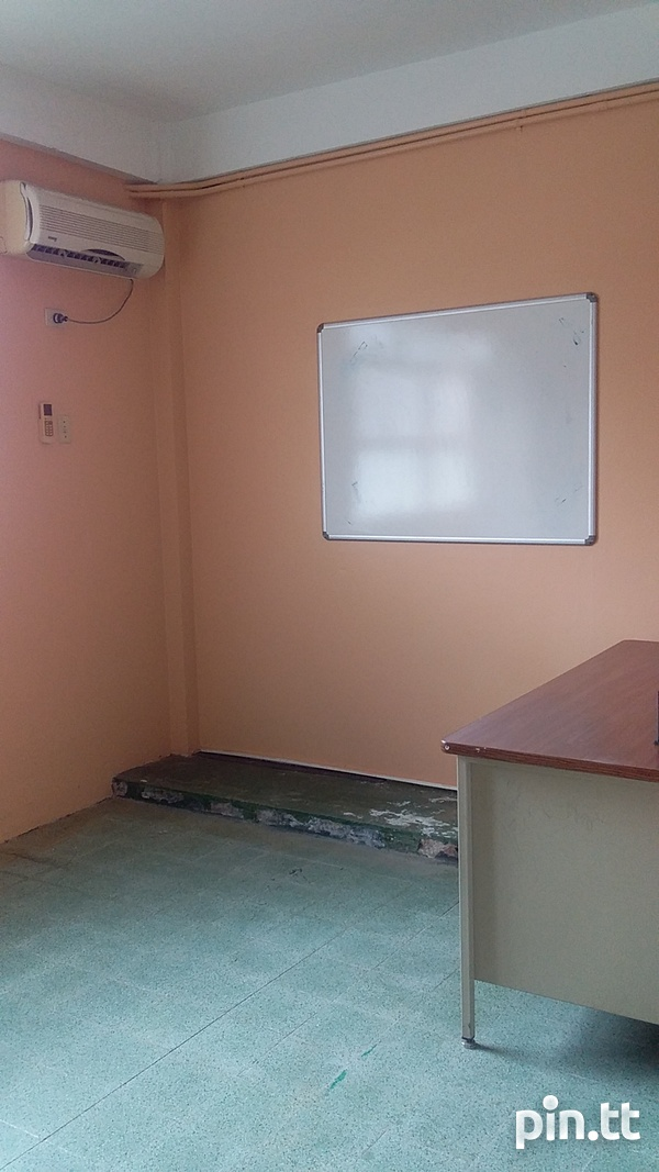 Office Space, St James-2