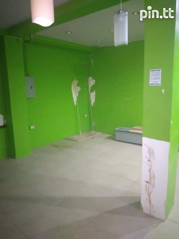 Commercial Property - POS-2