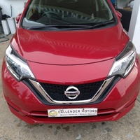 Nissan Note, 2018, Note