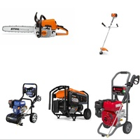 Tools rental services