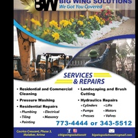 Big Wing Solutions