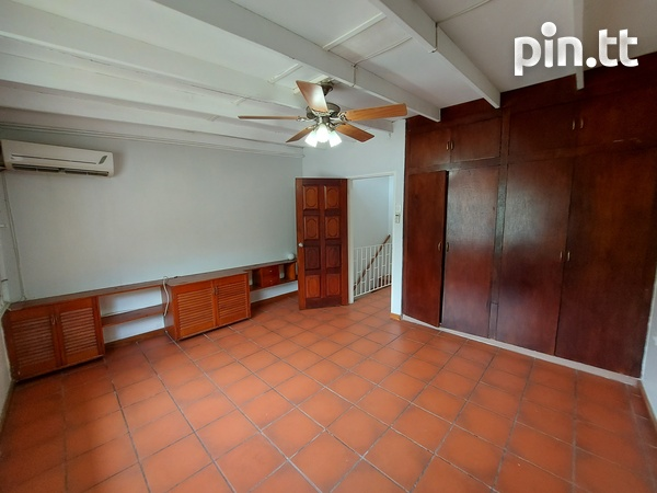 Holiday Court - 2 Bedroom, 1.5 Bath Townhouse Diego Martin-12