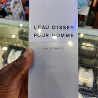 Original Issey Miyake L'eau D'issey Pour Homme EDT Sealed