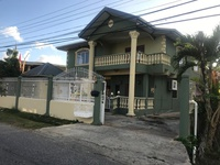 4 Bedroom House and Land Princes Town.