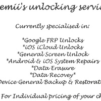Unlimited Unlocking Services