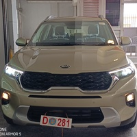 Kia Other, 2020, BRAND NEW
