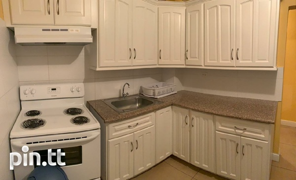 WELL MAINTAINED FURNISHED 3 BEDROOM APARTMENT, BARATARIA-2
