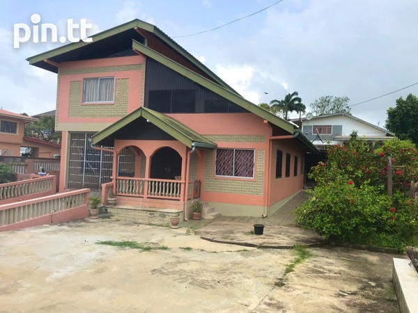 Gasparillo 2 Story 5 Bedroom House - Furnished-2