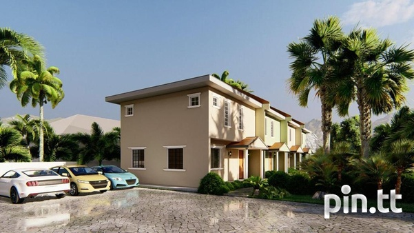 Arima 3 Bedroom Townhouses, Great for Investment-2