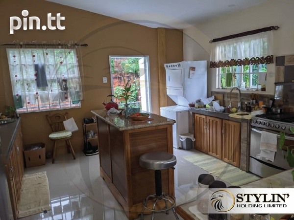 Investment Property Diego Martin-7