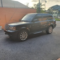 Land Rover Range Rover Sport, 2011, PCU