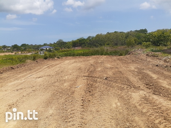 Approved lots in in San Francique-1