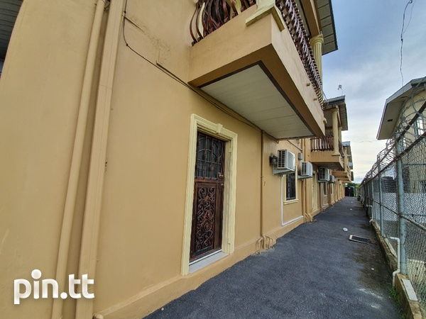 Two Bedroom Unfurnished Apartment-6