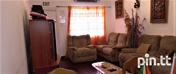 1 Bedroom Fully Furnished Apartment ST James-2