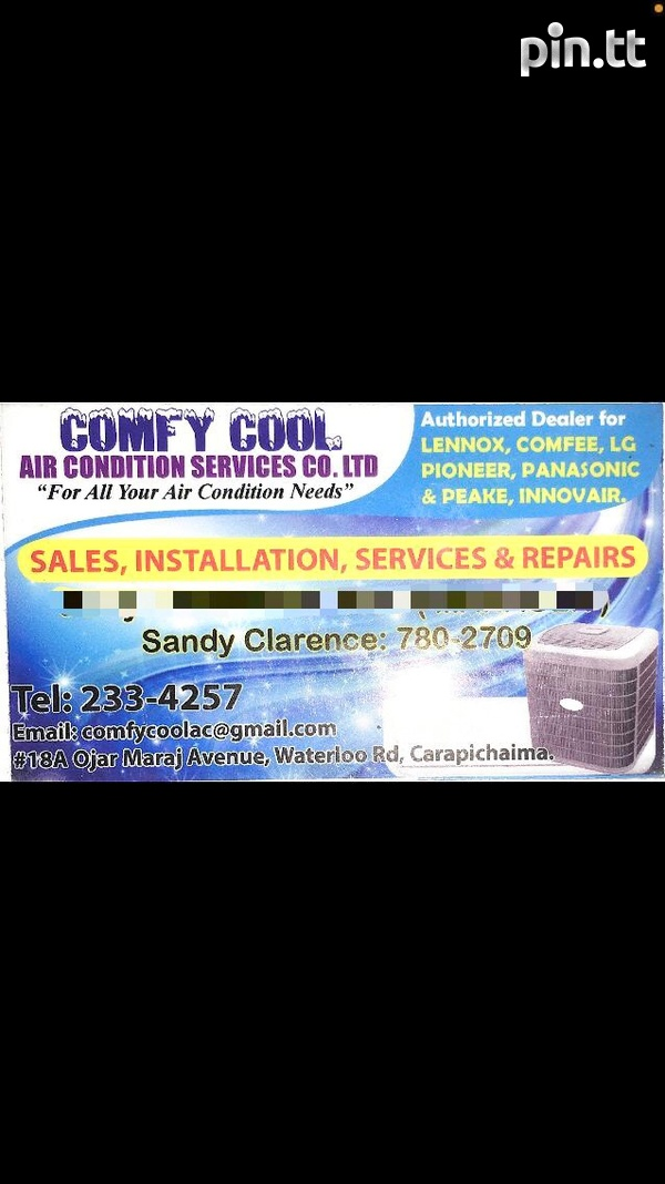 ALL YOUR AIR CONDITIONING NEEDS-1