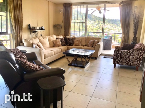 West View Heights 3 bedroom apartment-8