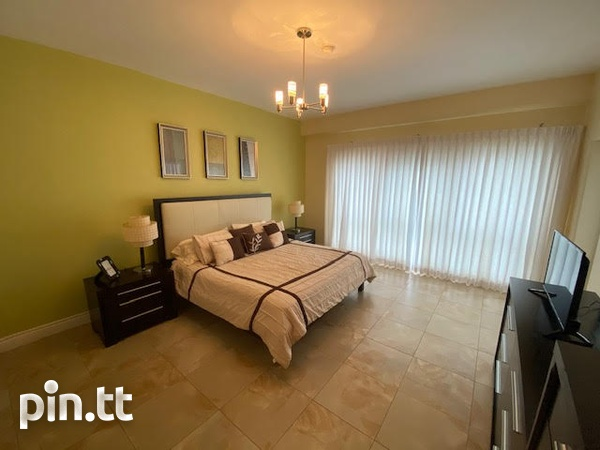 One Woodbrook Place 3 Bedroom Apartment-4