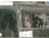 13,390 sq ft Commercial Land with Highway Visibility