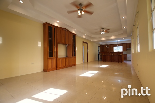 3 Bedroom Upstairs Apartment-1