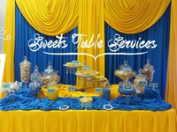 A Sweets Table at your event