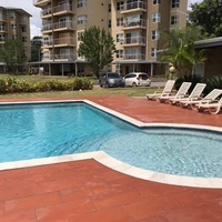 Cara Courts 3 bedroom 2 bath Condo
