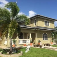 Palm View Gardens Freeport - 4 Bedroom, 3.5 Bath House Unfurnished