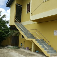 1 BEDROOM UNFURNISHED APARTMENT CUNUPIA UTILITIES INCLUDED