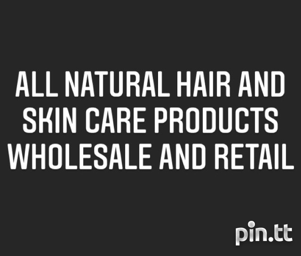 Natural Hair And skin Care Products-8
