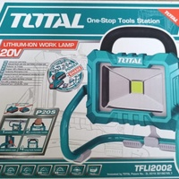 Total Cordless Work lamp
