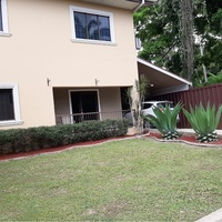 South Oropouche 3 bedroom 2.5 bath FF townhouse