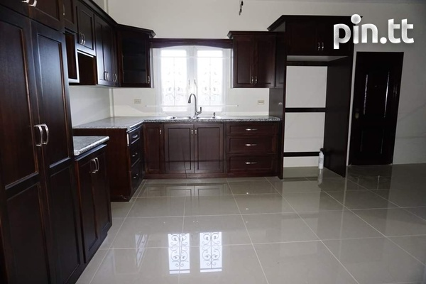 CHAGUANAS 3 BEDROOM TOWNHOUSE-4