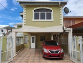 Tacarigua, Paradise Gardens 3 Bedroom Townhouse