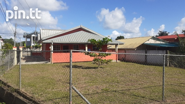 Couva 3 Bedroom Income Property-2